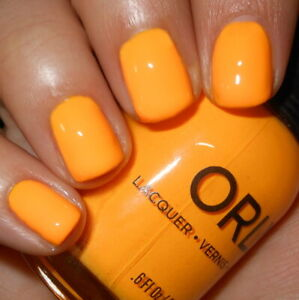 Orly Nail Polish 18ml/6 fl oz brand new  Tropical Pop