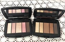 Set Lancome Color Design Palette EyeShadow Lancome Loves Women Warm + Go Chic