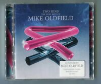 Mike Oldfield 2 CDs TWO SIDES ( THE BEST OF) © 2012 Mercury 29-track - near mint