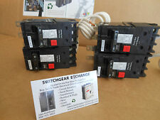 Siemens BE230 EPD equipment ground fault protection circuit breaker GFI Warranty