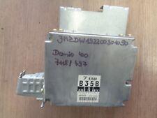 Steuergerät Motor Mazda Demio 1.3 16V 46kW Bj.00-03 B35B18881C 279700-1061