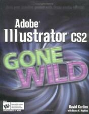 Adobe Illustrator CS2 Gone Wild