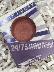 URBAN DECAY Eye Shadow in BAD SEED (pink shimmer) .06oz Full Size - NEW in Box!