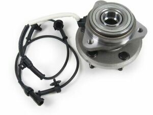 For 2003-2005 Ford Explorer Sport Trac Wheel Hub Assembly Front 24152WQ 2004