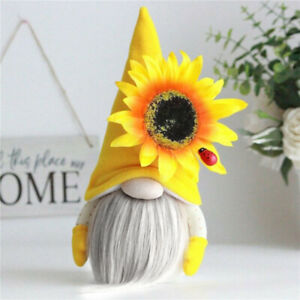 Bumble Bee Striped Gnome Scandinavian Tomte Nisse Swedish Honey Bee Home Decor