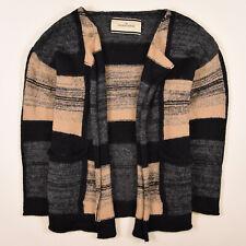 By Malene Birger Damen Pullover Strick Gr.L (40) Anjali Alpaka Strickjacke 81959