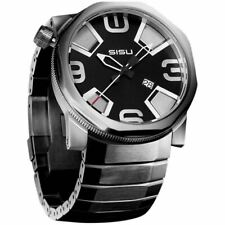 SISU Bravado BQ4-50-SS CROSS Swiss Limited Edition