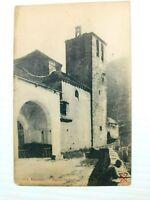 Vintage Postcard Espagne Eglise de Torlo