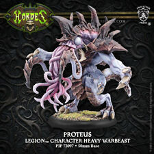 HORDES Legion of Everblight PIP73097 Proteus Character Warbeast NEW
