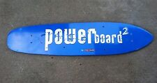 Exkate Powerboard 2 , ELECTRIC SKATEBOARD parts, deck,  g165