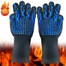 1pcs 1472°F Heat Proof Glove Resistant Mitt For Bowl Holder Baking BBQ Picnic