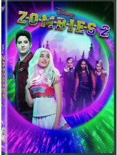 Zombies 2 (Dvd 2020) New Factory Sealed