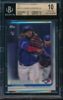 2019 Topps On Demand 3D #US1 Vladimir Guerrero Jr. RC BGS 10 Pristine SP PR /540