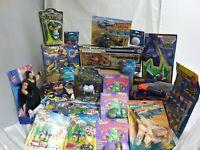 22 Teile Konvolut mit Spielwaren / Spielzeug Posten Paket mit 22 Artikeln in Ovp