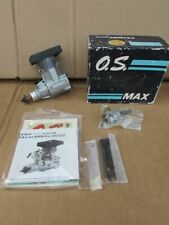 OS MAX 61SFN H 16798 ABC RC Airplane Helicopter Engine New in Box UNUSED