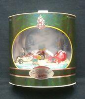 Hot Wheels Holiday 2001 Santa's Holiday