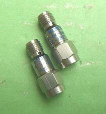 1pc Used Midwest Att-0290-04-Sma-02 2W/4dB/18Ghz Rf coaxial attenuator