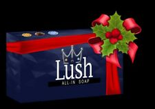 LUSH All-In-One Soap (Whitening)