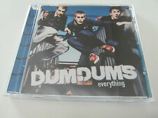 Dum Dums - Everything (3 Track CD Single) Used Very Good