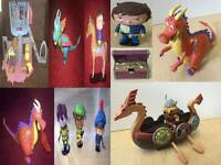 Mike the knight Toy Figures Soft Toys & Accessories