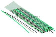 PVC PC PP PC ABS WELDING RODS STICKS FOR PLASTIC WELDER TOOL WELD MELTING 50 PCS