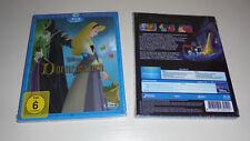 2 Blu Ray Disney Dornröschen Diamond Edition in Pappschuber viele Extras Neu
