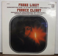 Franz Liszt France Clidat Residentie Orchestra Of The Hague PLE 082 092717mne