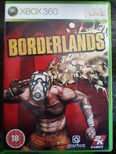 Borderlands & Borderlands 2, Xbox 360 Game,!!! regardez!!!