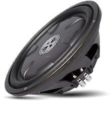 """XL-12T Power Bass 12"""" 800 Watt Thin Subwoofer"""
