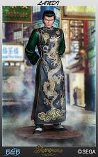 First4Figures Sega Al Stars Shenmui Lan Di Statue Mint in Box