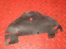 Honda CBR 929 954 RR CBR929 CBR929RR Engine Motor Dust rubber COVER 00-01