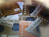 "7"" TAMLA MOTOWN singles Vinyl Records 45rpm TMG BLACK Label Choose your own Fave"
