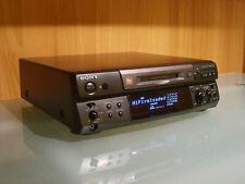 Rekorder Minidisc / Minidisc Recorder Sony MDS-S38