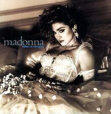 Disques vinyles 33 tours madonna