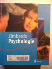 PSYCHOLOGIE/ Zimbardo/ 6. Auflage/ Springer/