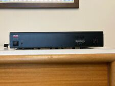 Adcom GFA-535L power amplifier, near time capsule condition