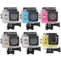 1080P SJ5000 HD Camcorder Sport Action Recorder Waterproof Camera DV For Camera