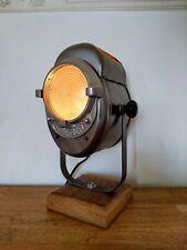 Projecteur Studio Vintage Cremer Spotac Baby