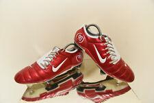 NIKE TOTAL 90 III SG PRO FOOTBALL BOOTS SIZE UK 9 T90 VAPOR