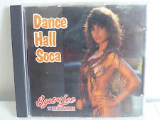 CD ALBUM BYRON LEE And the DRagonaires  Dance hall soca DY 3487