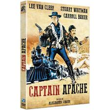 Captain Apache DVD NEUF