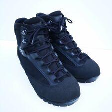 More details for british army aku black gortex pilgrim mens combat high liability boots