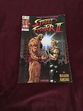 STREET FIGHTER 2 N°4 DE 8