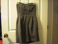 Silence & Noise Little Black Dress Size 0 NEW!