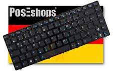Orig. QWERTZ Tastatur Asus UL80 UL80A UL80AG UL80Jt UL80V UL80VT Schwarz DE NEU