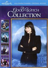 The Good Witch Collection (2 Disc, 4 Movie Collection) Free First Class Shipping