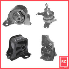 Motor & Trans Mount Set 4PCS for 1998 - 2002 Honda Accord 2.3L for Manual