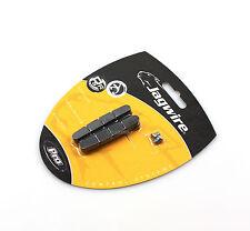 TEAMSSX~New Jagwire Sleek Pro brake pad for Road bike, JS453RPS, for SHIMANO