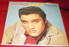Elvis Presley - Loving You - NEW VINYL LP - RCA/Sony 2012 reissue
