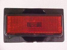 Ferrari 308 Side Marker Light Lamp_Trim Cover_Seal Gasket SEIMA RED Rear OEM